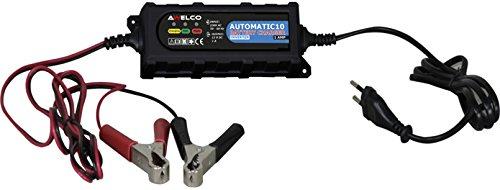 Chargeur Voiture Moto Inverter 12 V AWELCO automatic 10 Arrêt Automatique Fonction Tampon