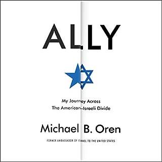 Ally cover art