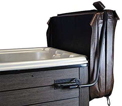 SpaEase 100-2 Hot Tub Coverlift