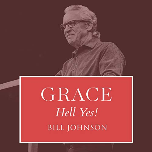 Grace...Hell Yes! cover art