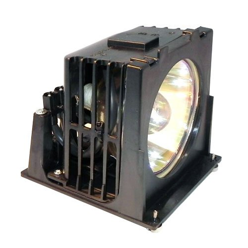 FI Lamps Mitsubishi WD-62628 TV Replacement Lamp with Housing