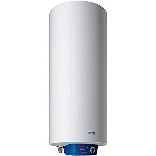 Ariston Thermo DUO 50 Termo El/éctrico Vertical//Horizontal Fleck Duo50 Con Capacidad De 50 Litros