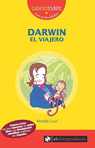 DARWIN el viajero: 1 (Sabelotod@s)