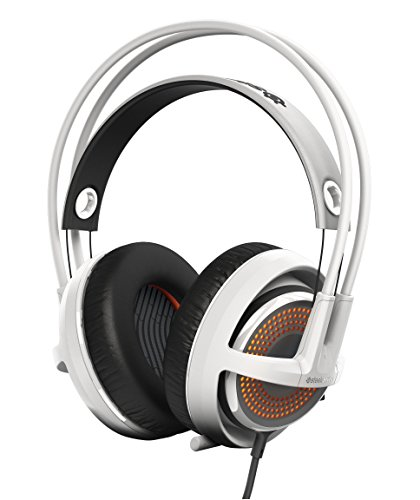 SteelSeries Siberia 200 Gaming Headset -...