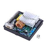 Regulador de voltaje del generador, controlador automático de voltaje del grupo electrógeno, para...