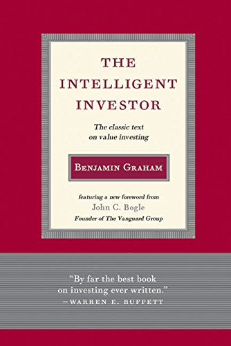Intelligent Investor: The Classic Text on Value Investing (Rough Cut)
