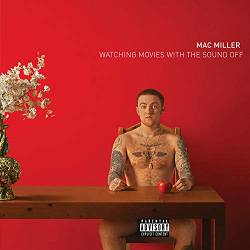 Watching Movies With The Sound Off [2 LP]