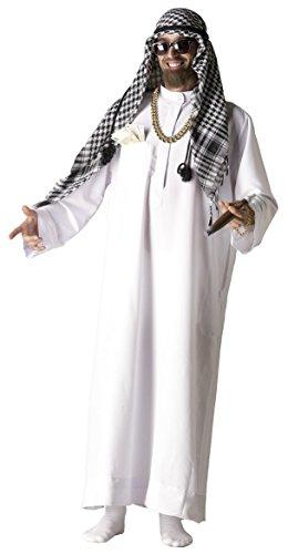 chiber Disfraces Disfraz Principe Arabe