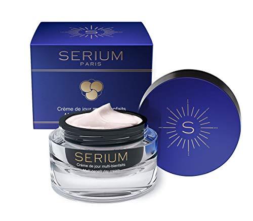SERIUM - Crema de día con múltiples beneficios