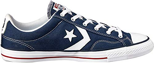 Converse Star Player Adulte Core Canvas OX, Zapatillas Unisex