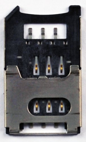 Siemens SIM-Card per SL55