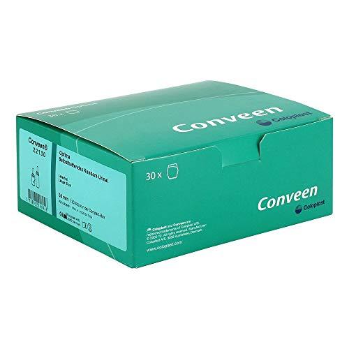 CONVEEN Optima Kondom Urinal 5 cm 30 mm 22130 30 St