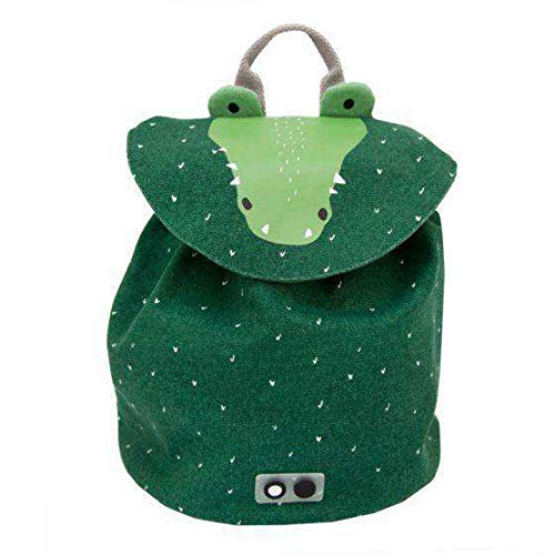 trixie Kids Mini Kindergartenrucksack 30 cm Mr. Crocodile
