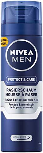 Nivea Men Protect & Care Bild