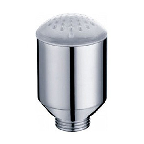 Baoblaze Fantastic LED Light Water Faucet 3 Colores Que Cambian El Grifo de Ducha de Brillo