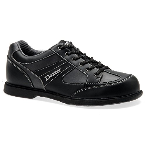 Dexter Mens Pro Am II Bowling Shoes (13 M US, Black)