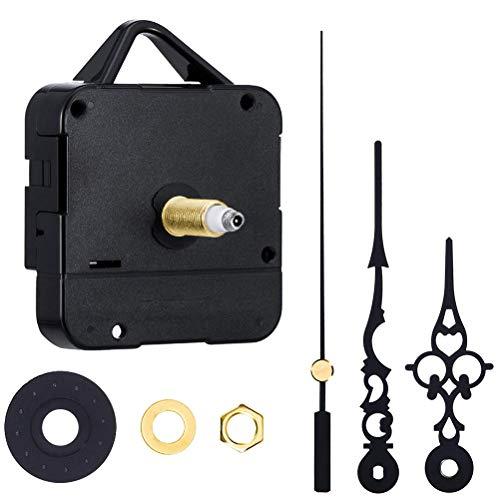 Neborn - Meccanismo di ricambio al quarzo per orologio da parete