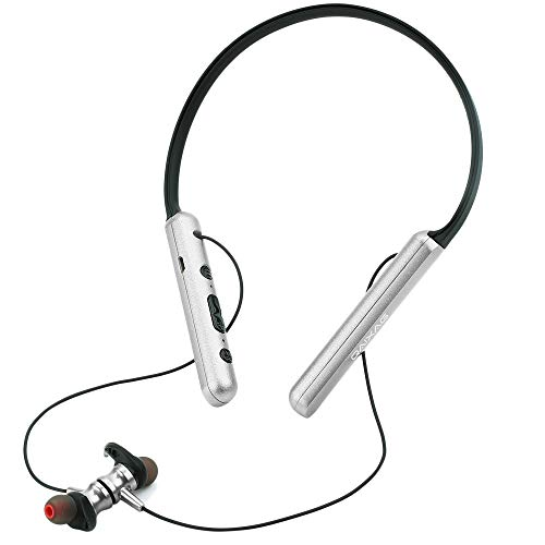 OPAKY Bluetooth Kopfhörer Drahtloser Bluetooth Sport Headset Stereo Kopfhörer,für iPhone, iPad, Samsung, Huawei,Tablet usw.
