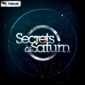 Secrets Of Saturns
