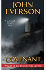 Covenant (The Curburide Chronicles Book 1) Kindle Edition
