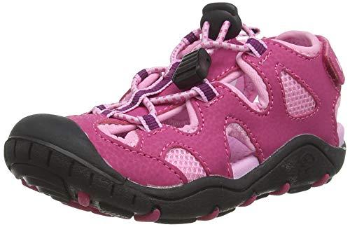 Kamik Mädchen Oyster2 Geschlossene Sandalen, Pink (Magenta MAG), 37 EU
