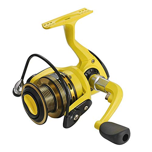 Love your life Spinning Reel Fishing 8BB High Precision Spinning Wheel Reel Fishing (Size : 2000)