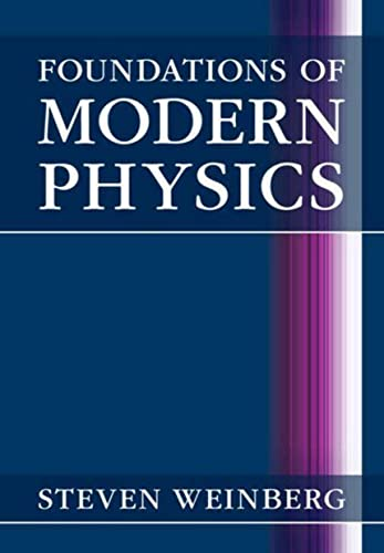 Foundations of Modern Physics: Kind…