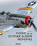 Coffret Avions de la Seconde Guerre mondiale: Les avions de chasse - Les bombardiers