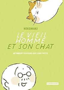 Le Vieil Homme et son Chat Edition simple Tome 5