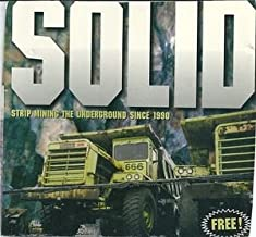 Various Artists: Solid - Strip Mining The Underground Since 1990