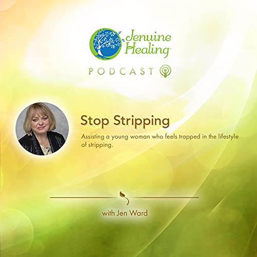 Stop Stripping cover art