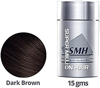 Super Million Hair #2, Dark Brown, 15 g