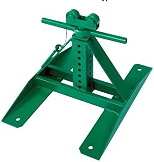 Adjustable Reel Stand, 28 in Max Height