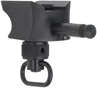 150-603 Standard Picatinny Rail Versa-Pod Mount Bipod Rest Adapter