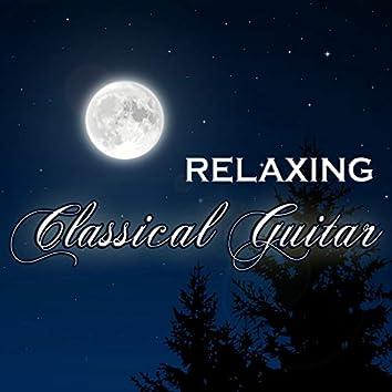 Relaxing Classical Guitar Music
