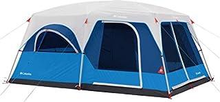 Columbia Mammoth Creek 6 Person / 8 Person / 10 Person Tents