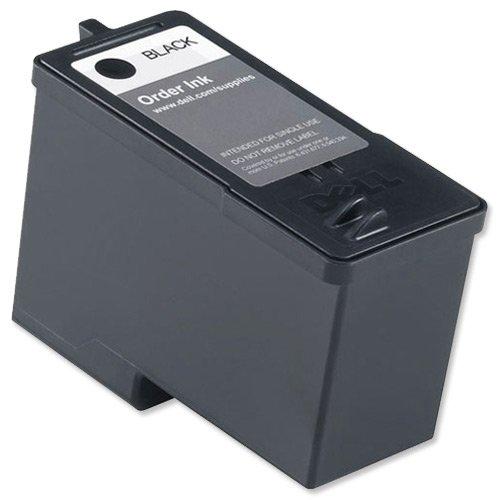 Dell MK992 Tintenpatrone für Tintenstrahldrucker mit hoher Kapazität Schwarz
