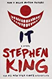 "Cover of Stephen King's ""It."""