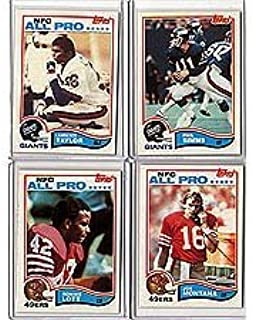 lawrence taylor rookie card
