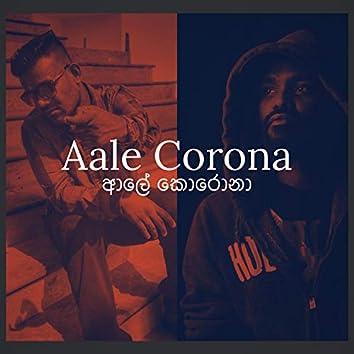 Aale Corona (feat. Adeesha Beats)