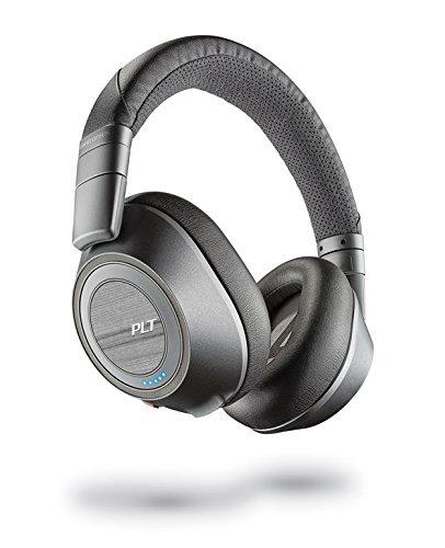 Plantronics 811710 - Auriculares, Color Negro