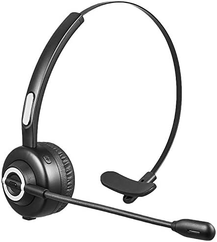 Top 10 Best over the head bluetooth headset