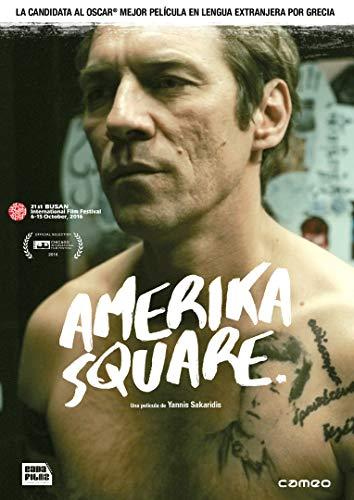 Amerika Square [DVD]