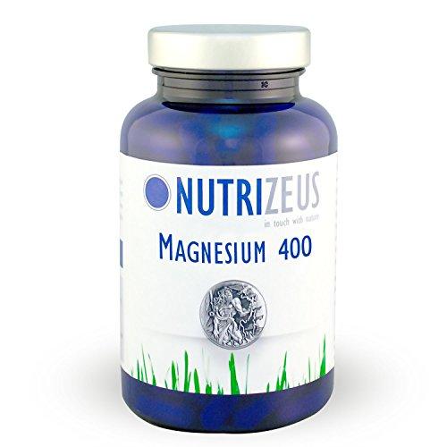 Magnesium 400 2-Monatspackung mit Magnesiumorotat
