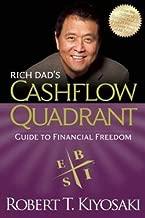 Robert T. Kiyosaki: Rich Dad's Cashflow Quadrant : Guide to Financial Freedom (Paperback); 2011 Edition