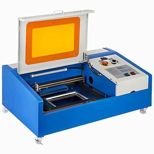 Mophorn Laser Engraving Machine | Amazon