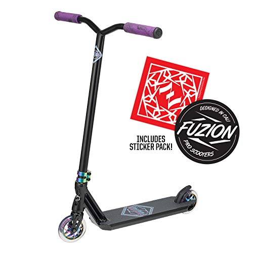 #1 Top Pick Fuzion Z300