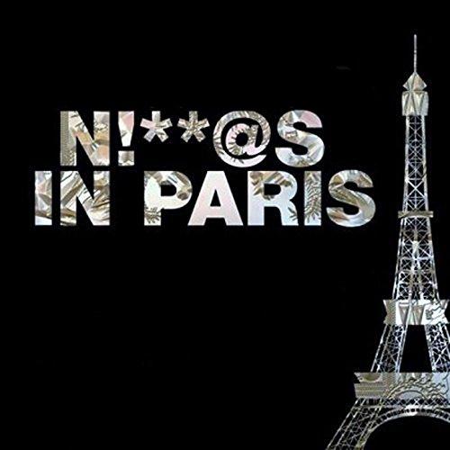 Niggas in Paris [Remix] (That Shit Cray) - Single (Kanye West, Jay Z, Chris Brown, Meek Mill, Busta Rhymes, TI, Jim Jones & Game [Explicit]