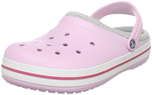 Crocs Unisex Crocband Clogs, Chewing Gum, 42/43 EU