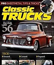 Classic Trucks Magazine February 2015